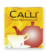 Calli Tea is an organic, natural, herbal concentrated tea. An excellent product to aid the body in cleansing the liver and kidneys.