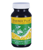 Energy Plus is an excellent source of nutrition for maintaining daily health and restoring that lost energy you now crave.
